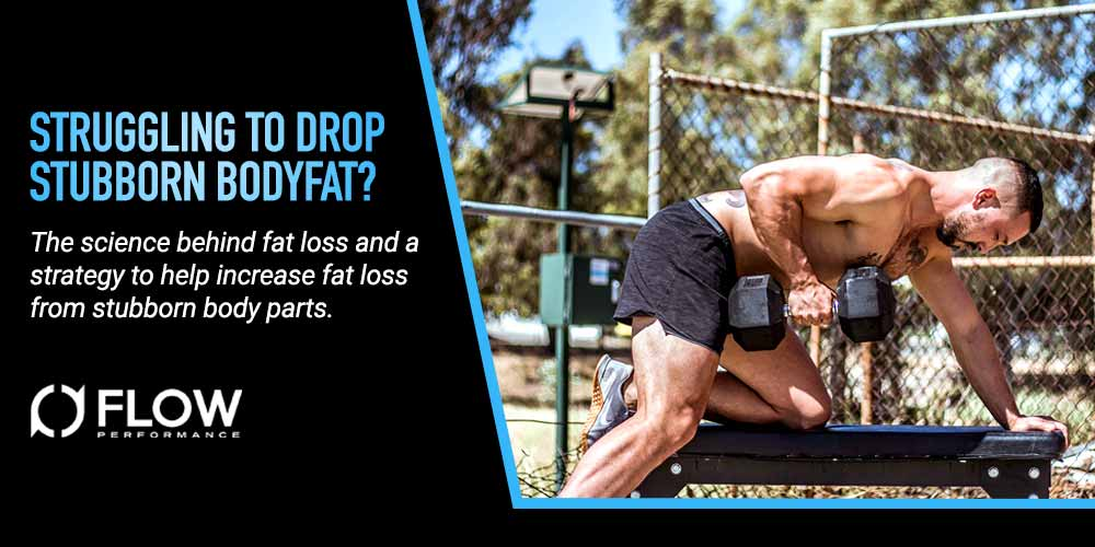 Struggling to Drop Stubborn Bodyfat?